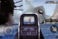 Modern Combat 2 Black Pegasus apk bulls eye
