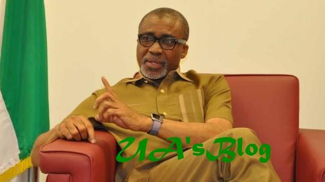 IPOB: DSS Arrests PDP's Senator Abaribe