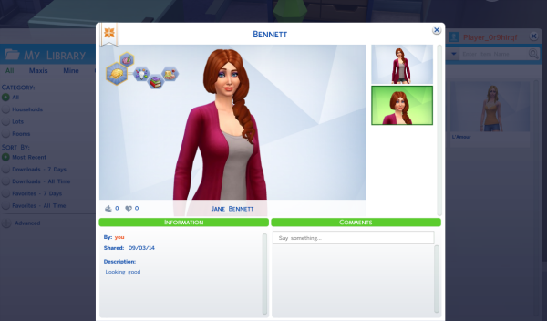 The Sims™ 4 Launch: Confessions of a Nerd Mom  #TheSims4 #Shop