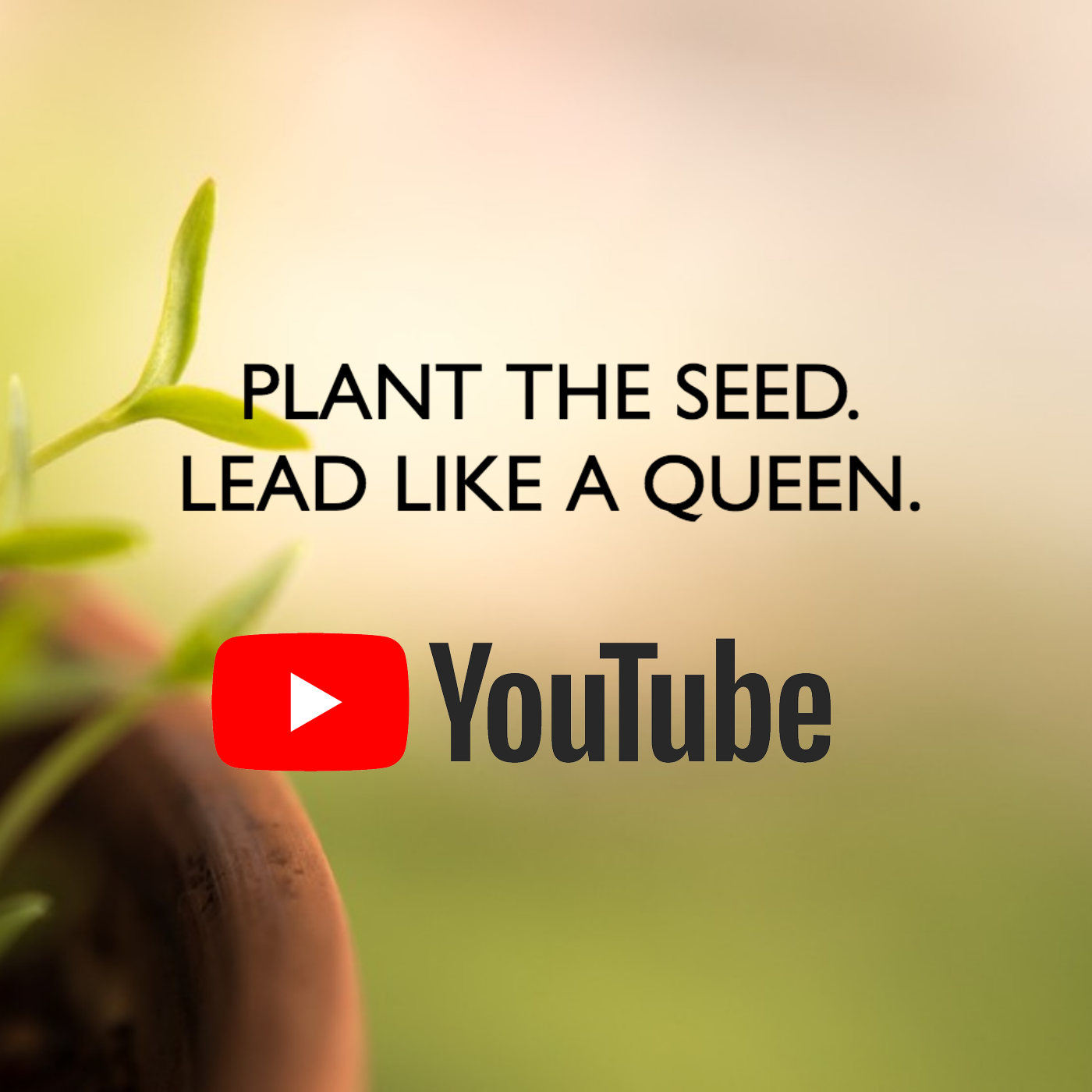 Plant Seed. Take Action.