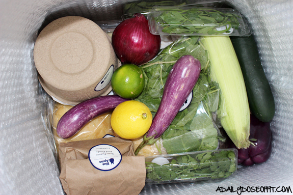 Is a meal delivery service right for you? A Blue Apron review.