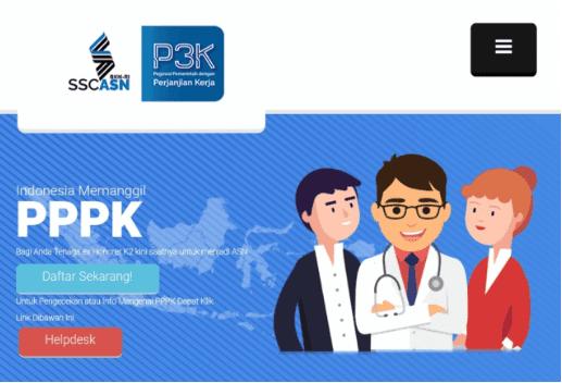 Pendaftaran PPPK 2019 Resmi Dibuka, Ini Persyaratan dan Cara Mendaftarnya