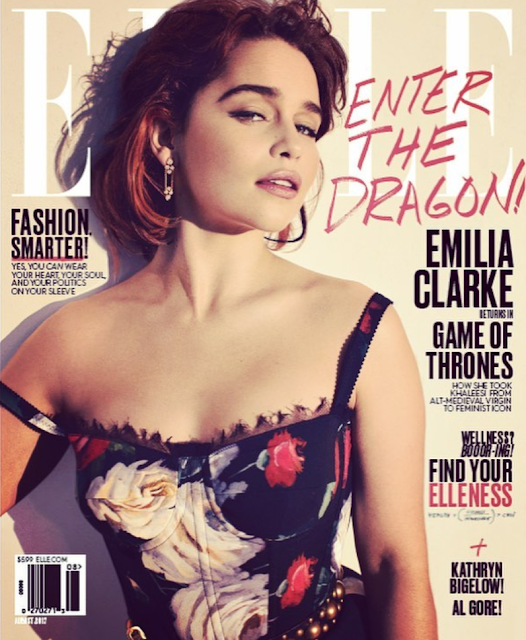 Emilia Clarke - Biography Wiki, Age, Weight, Height, Family, Education, Boyfriend, Affairs, Family, News etc