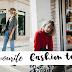 5 Favourite Fashion Trends