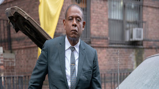Conheça os personagens de GODFATHER OF HARLEM - BUMPY JOHNSON - Forest Whitaker