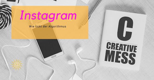 Instagram der Algorithmus