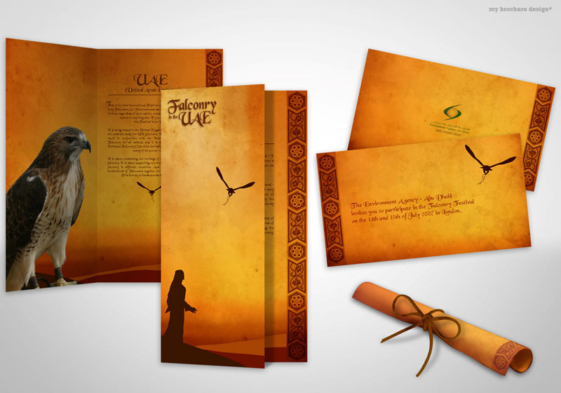 An Easy Way To Design The Perfect Brochure