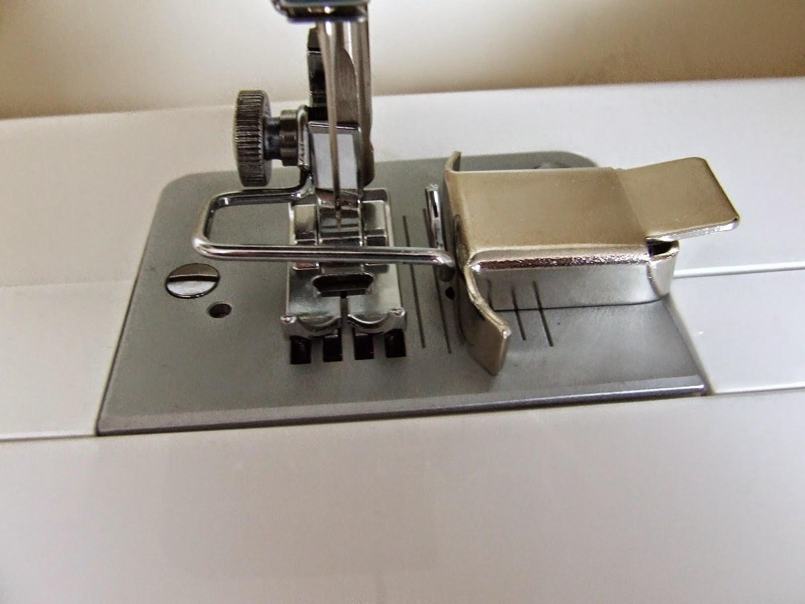 La costurera entrometida: Seguridad en tu rincón de costura
