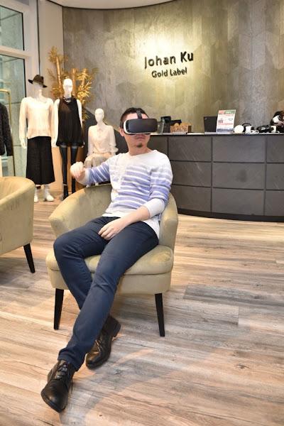 古又文 VR