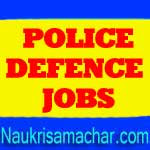 Police and Defence Jobs