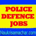 Police and Defence Jobs 2018 - 51710 Vacancies Opening