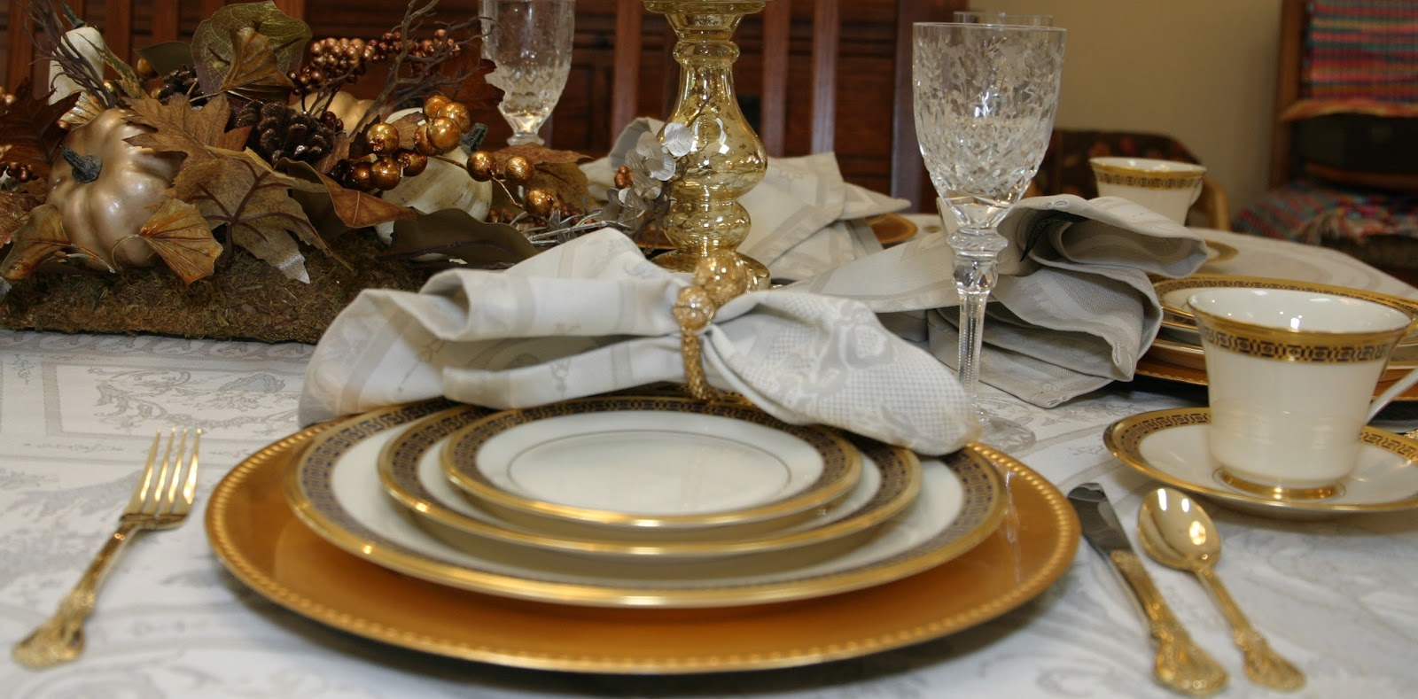 The Magic Hutch: An Unexpected Formal Thanksgiving
