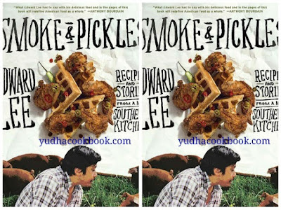 download ebook Smoke & Pickle : Recipes and Stories from a New Southern Kitchen