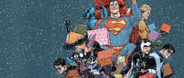 Superman vs wonderslet