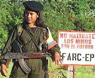 Colombia: terminación del conflicto y construcción de la paz
