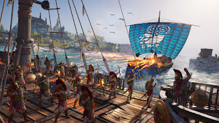 Assassin's Creed Odyssey Repack Free Download for PC 04