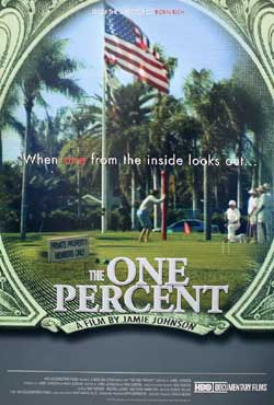 The One Percent (2006)