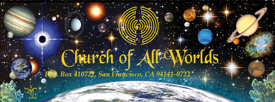 Church of All Worlds