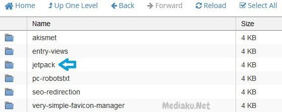 Mengatasi Login Blocked By Jetpack