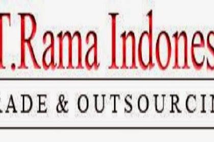 Lowongan Kerja Bagan Batu: PT. Rama Indonesia Juli 2017