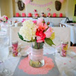 A Memorable Baby Shower