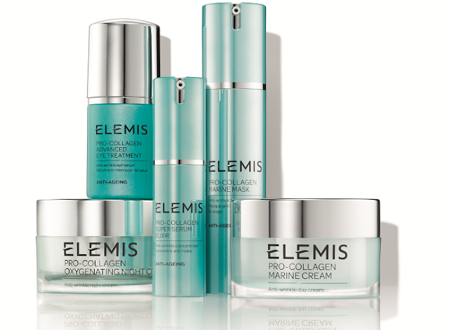 ELEMIS PRO COLLAGEN RANGE (ANTI AGEING)