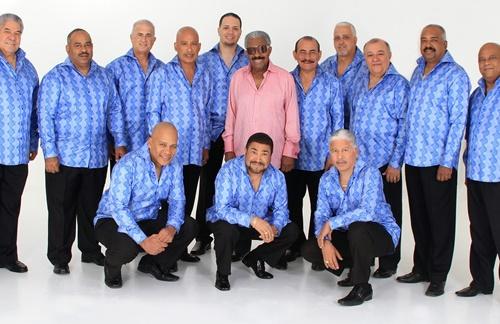 El Gran Combo De Puerto Rico - Te Regalo El Corazon