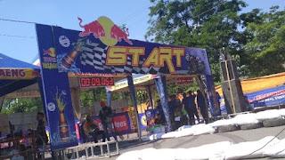Hasil Lengkap Drag Bike Boyolali Seri-2 29 April 2018