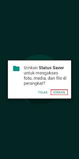 Cara Download Status WhatsApp orang dental Mudah Berhasil 100%