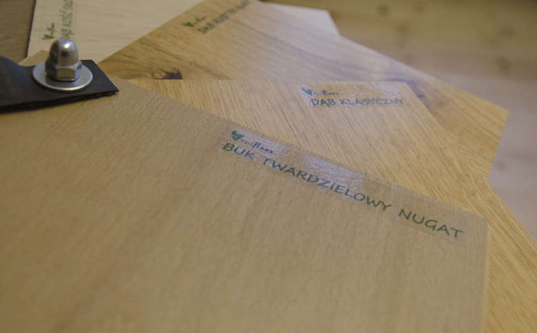 Podłoga drewniana - gatunki drewna, rodzaje podłóg, opcje wykończenia.