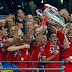 Champions League 2012-2013: O Super Bayern de Munique