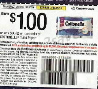 graphic about Cottonelle Coupons Printable named Inventory UP* Fork out $2.16 for Cottonelle Bathtub Tissue at CVS! (2/18