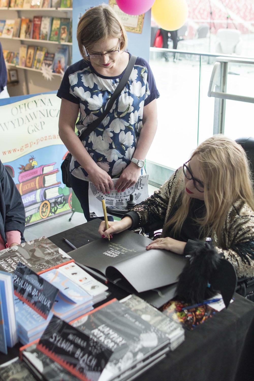 książki dla dzieci o potworach blog 2017