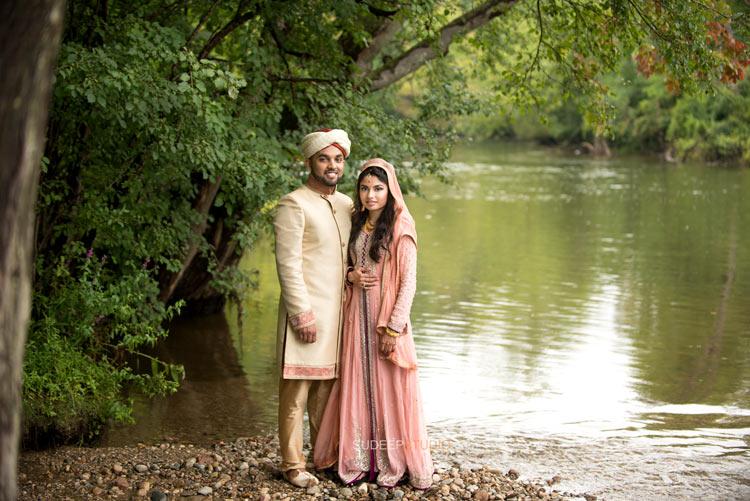 Bangladesh Muslim Wedding Photography Arboretum Sheraton Ann Arbor - Sudeep Studio.com Ann Arbor Photographer