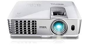 BenQ DLP 3D-Ready Video Projector