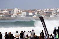 24 Lineup Rip Curl Pro Portugal foto WSL Laurent Masurel