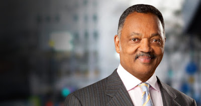 Jesse Jackson, founder of PUSH Excel Scholarship Program