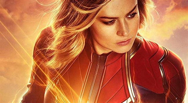 brie larson capitana marvel se une a vengadores end game