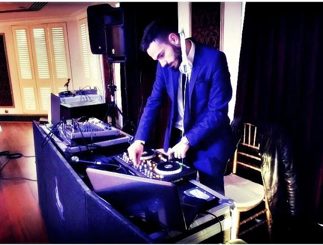 Bostancı Büyük Kulüp - Kına Gecesi / DJ Serhat Serdaroğlu / Düğün DJ