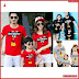 AKC226F164 Family Couple Baju Anak 226F164 Kaos Couple BMGShop