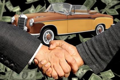 6 Tips Menjual Mobil Sendiri Agar Cepat Laku