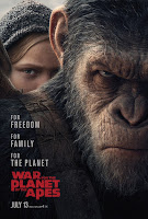 war planet apes 3 malaysia poster