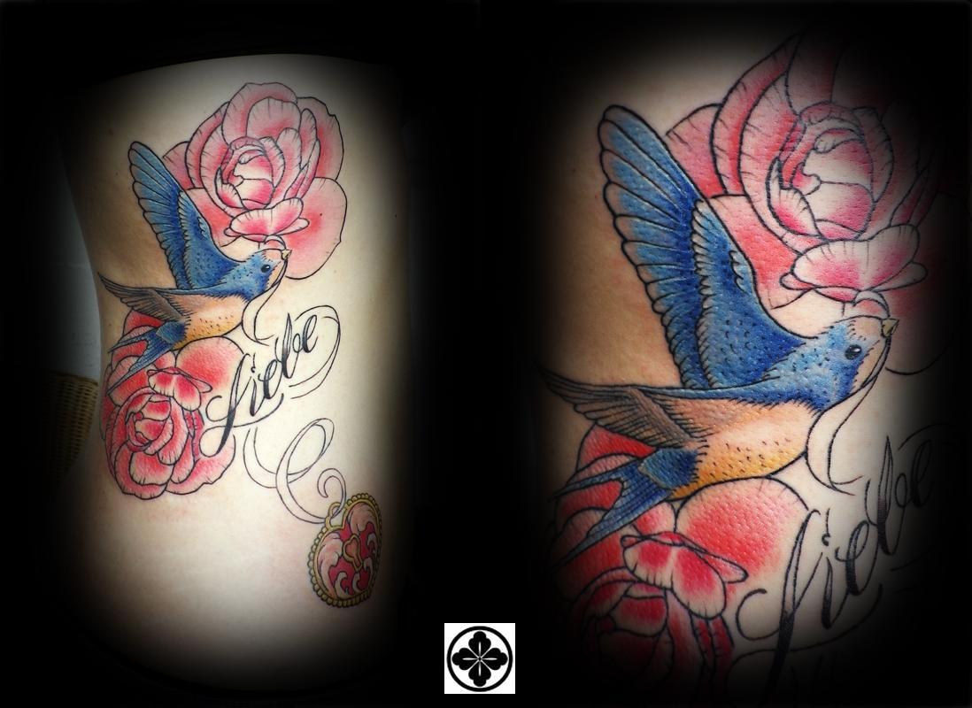 artist tattoo center tattoo schwalbe. Black Bedroom Furniture Sets. Home Design Ideas