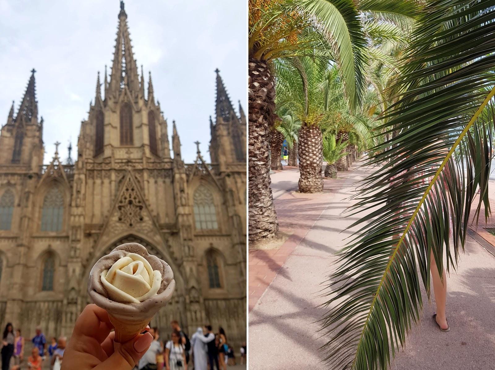 barcelona czy warto jechać