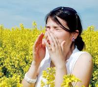 Pengertian dan Penyebab Alergi