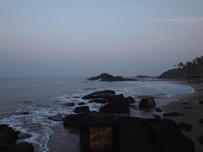 Goa Yatra