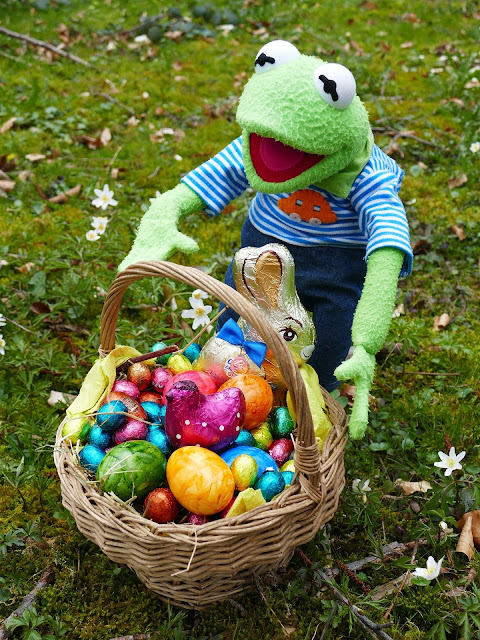best 100+ Easter Bunny Images