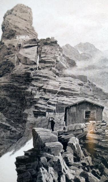 Refugio Luigi Amedeo de Savoia