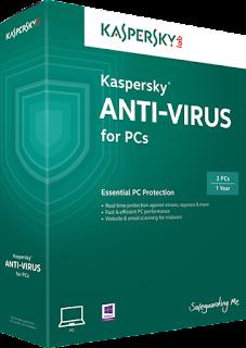 كاسبرسكي انتي فيروس Kaspersky Anti-Virus