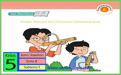 kunci-jawaban-buku-tematik-kelas-5-tema-8-subtema-1-pembelajaran-6
